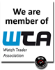 Watch Trader Association